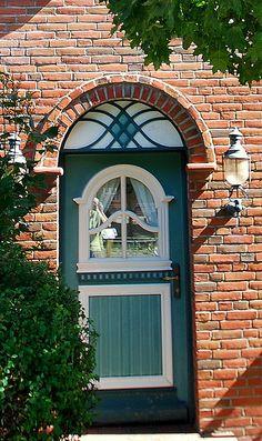 Door - Schleswig-Holstein