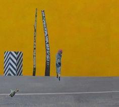 """Lecce - Between space and emptiness"""", al Must la presentazione del catalogo della mostra di Valeri Tarasov"""