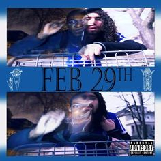 FEB.29th (Xp$ = Xero Profit$) Prod. by Doc Heller by Outer Galactic MF