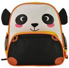 Panda - Children's Animal Backpack - The Handbag Hut