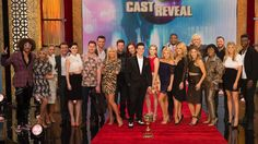 Dancing with the Stars Celebrity Cast was announced this morning on Good Morning America! Get the full scoop on who's dancing with Emma Slater this season! via ABC News http://abcn.ws/1DS1zEx