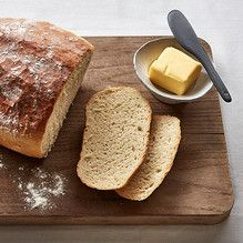 Delicious homemade bread made easy in the UltraPro. The perfect accompaniment to soups, stews and casseroles...