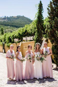 Bridesmaid Dresses, Wedding Dresses, Bride Bouquets, Flowers, Beautiful, Fashion, Bridesmade Dresses, Bride Dresses, Bridal Bouquets