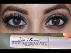 ae1b094b2ae 47 Best Mascara,/eyelashes images in 2019   Beauty makeup, Mascaras ...