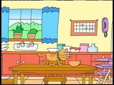 """Happy Earth Day"" - PBS Kids: Betsy's Kindergarten Adv."