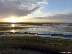 Lauwersmeer Nationaal Park - Friesland