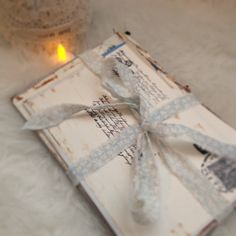 Love Letters  Romantic Decor  French Style  by VintageMarketPlace, $8.00