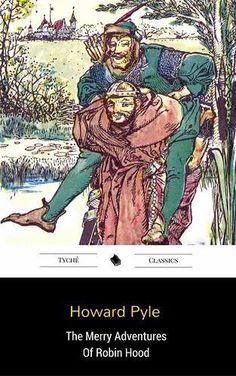 Prezzi e Sconti: The #merry adventures of robin hood  ad Euro 2.99 in #Libri #Libri