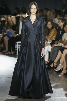 Zac Posen Spring 2016 Ready-to-Wear Collection - Vogue