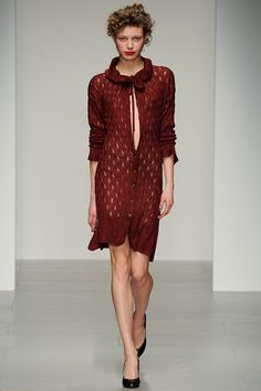 Fall 2014 Ready-to-Wear - Vivienne Westwood Red Label