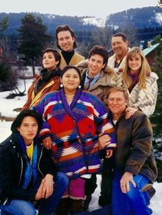 All time favorite show ever ever ever... Northern Exposure...Nothing better, nothing out there as good since it went away :(