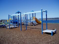 The List of playgrounds in the municipality   interior design