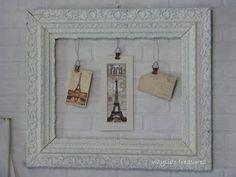 Wayside Treasures,Parisian treasures