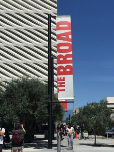 Do you enjoy contemporary artwork? Visit the Broad museum in Los Angeles which is home to more than 2,000 works of art. Learn how to get Broad Museum Tickets.