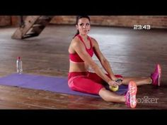 Kettlebell Workout: A Quick Total-Body Routine   Greatist