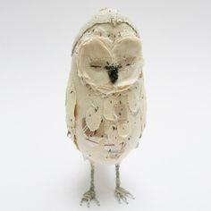 abigail brown : Ponsenby Owl