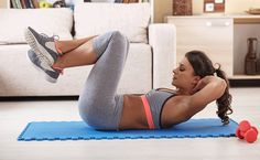 10-Minute Workout You Can Do Every Morning (No Equipment Needed)