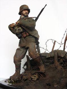 Verdun. Bleed them White. June- november 1916 - OSW: One Sixth Warrior Forum