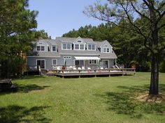 House vacation rental in Cambridge, MD, USA from VRBO.com! #vacation #rental #travel #vrbo