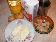 Branzoaice ingrediente Dairy, Cooking Recipes, Meat, Chicken, House, Cake Recipes, Romanian Recipes, Finger Food Recipes, Essen