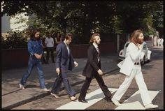 En una semana como pero esta de 1969...