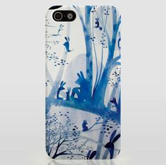 GUSPIRUS 2 Smartphone case IPhone 5/5S Vanessa Linares