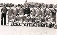 1970s, Ireland, Irish