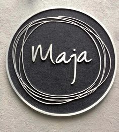 MAJA RESTAURANTE / pinned on Toby Designs