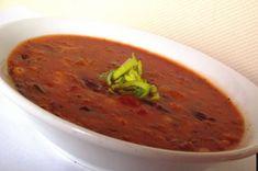 Extra pálivý fazolový guláš | Apetitonline.cz