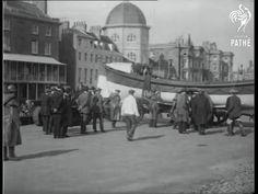 Marine Parade and Dome, Worthing 1920
