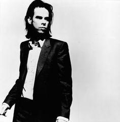 Mr. Nick Cave