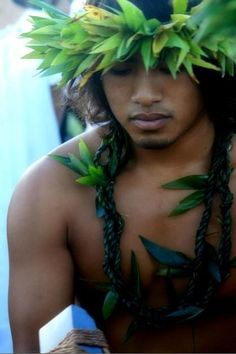 Juicy hawaian twink