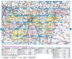 magyarország autós térkép - - Yahoo Image Search Results