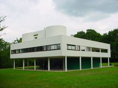 Le Corbusier - WikiPaintings.org
