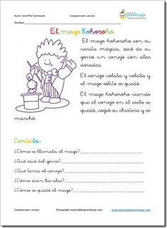 El mago kokoroko Maila, Teaching Spanish, Homework, Language, Bullet Journal, Motivation, Learning, Destiny, Homeschooling