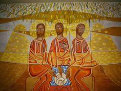 Brazil Art, Religion, St Clare's, Byzantine Icons, Great Paintings, Orthodox Icons, Sacred Art, I Icon, Christian Art