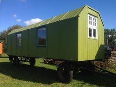 8 Meter Bauwagen, Wohnwagen, Tiny House, - NEU AUFGEBAUT in Demmin - Landkreis - Völschow | Wohnmobile gebraucht kaufen | eBay Kleinanzeigen