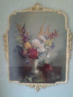 Vernon Ward flowers