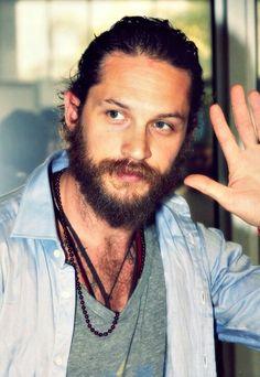 tom Hardy beard hair Style tumblr