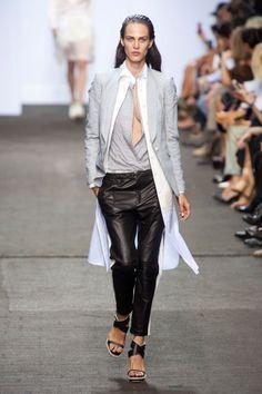 RAG & BONE. New York fashion week printemps-été 2013