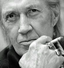 David Carradine - Wikipedia, la enciclopedia libre