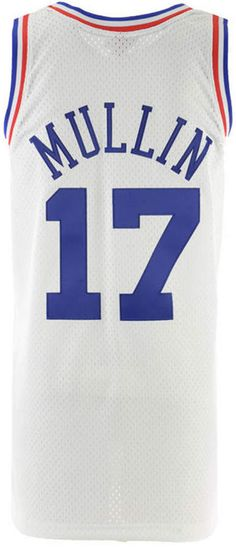 99ee987e2ead Men s Chris Mullin NBA All Star 1989 Swingman Jersey