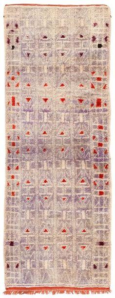 Madeline Weinrib - Vintage Moroccan - Carpets