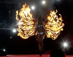 Vienna Life Ball 2012 Showcases Exclusive Costumes and Novel Designs [VIDEO] Circus Aesthetic, Fire Fans, Fire Photography, Fire Dancer, Flow Arts, Aerial Silks, Beltane, Medieval, Fire And Ice