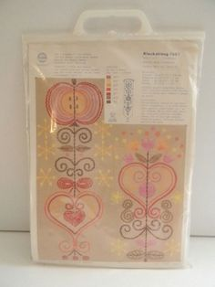 New in Crafts, Needlecrafts & Yarn, Embroidery