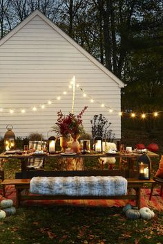 50+ No-Fail Thanksgiving Decor Ideas for a Feast to Remember
