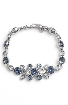 Givenchy Crystal Bracelet available at #Nordstrom