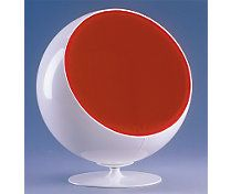 Vitra Miniatures Collection: Aarnio Ball Chair