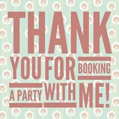 Thank you for booking a party with me today! It is such a joy sharing my Scentsy story with others & informing others of the AMAZING DEALS that Scentsy offers. Ask me how you can receive free shipping! http://briannaclark.scentsy.us