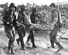"""""""Brothers in Arms""""  1983 Marine Barracks Bombing"""